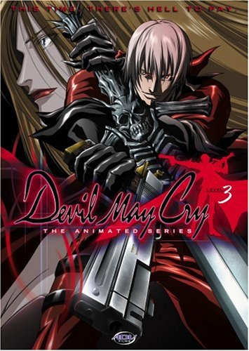 Devil May Cry: Level, Vol. 3