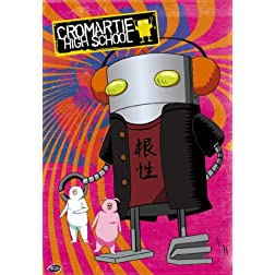 Cromartie High School, Vol. 2: Complete Collection