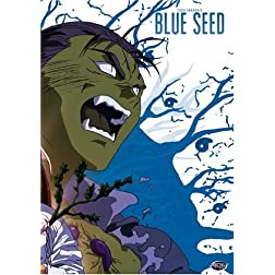 Blue Seed, Vol. 3: Complete Collection