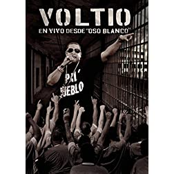 Voltio en Vivo Desde Oso Blanco