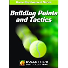 Nick Bollettieri's Game Development Series: Building Points and Tactics DVD