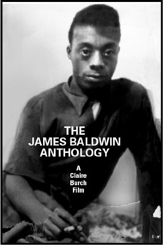 The James Baldwin Anthology
