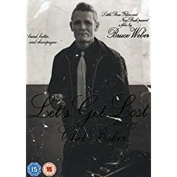 Chet Baker - Let's Get Lost [Region 2]