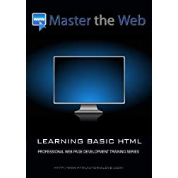 Master the Web - Learning Basic HTML