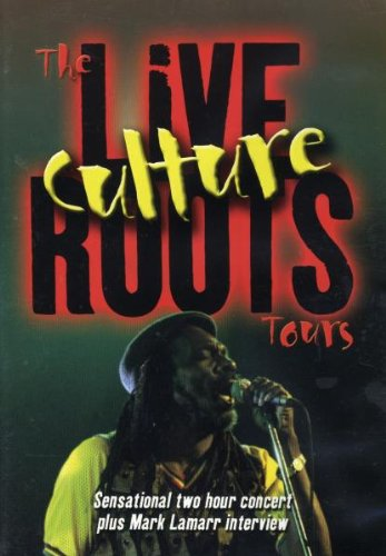 Live Roots Tours (Full Pal0)