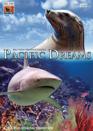 Pacific Dreams