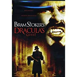 Bram Stoker's Dracula's Guest