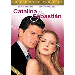 Catalina y Sebastian