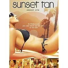 Sunset Tan: Season 1