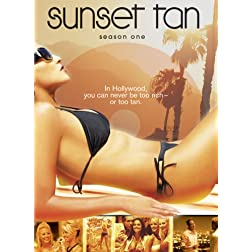 Sunset Tan: Season 1