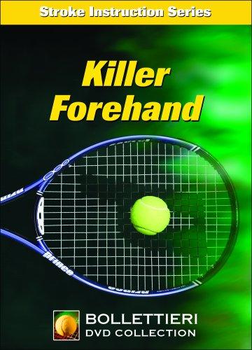 Nick Bollettieri's Stroke Instruction Series: Killer Forehand DVD