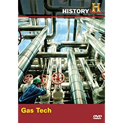 Modern Marvels: Gas Tech