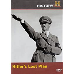 Hitler's Lost Plan