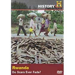 Time Machine: Rwanda - Do Scars Ever Fade?
