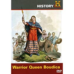 Decisive Battles: Boudicca - Warrior Queen