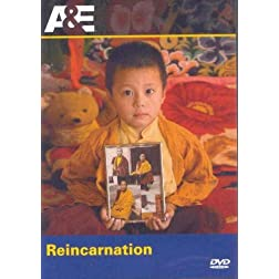 Ancient Mysteries: Reincarnation