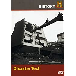 Wild West Tech: Disaster Tech