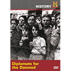 History Undercover: Diplomats for the Damned