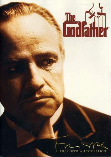 The Godfather - The Coppola Restoration