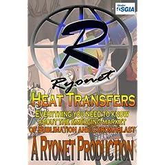 Heat Transfers by Ryonet