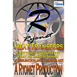 Heat Transfers by Ryonet
