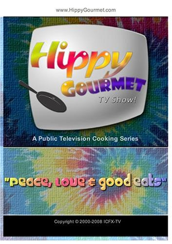 Hippy Gourmet - at the Sanford House in Ukiah, California with Chef Dorsey Manogue