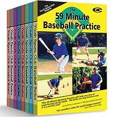 Schupak's Baseball Super 8 DVD Set