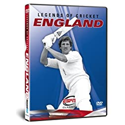 Legends of Cricket England