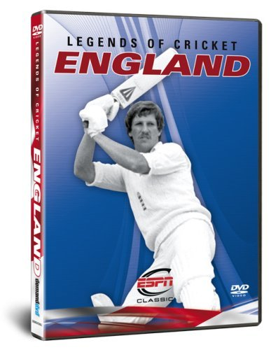 Legends of Cricket England