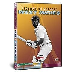 Legends of Cricket West Indies