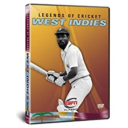 Legends of Cricket West Indies