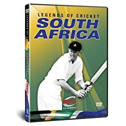 Legends of Cricket South Africa