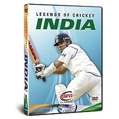 Legends of Cricket India