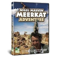 Meerkats With Nigel Marven