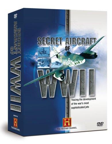 Secret Aircraft of World War 2