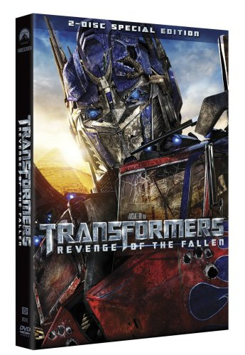 Transformers: Revenge of the Fallen (Two-Disc Special Edition)