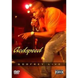 Godfrey: Godspeed