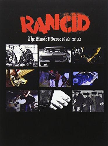 Music Videos 1993-03