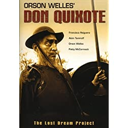 Don Quixote
