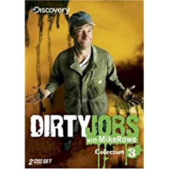 Dirty Jobs Collection 3