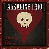 album art to Agony & Irony (bonus disc)