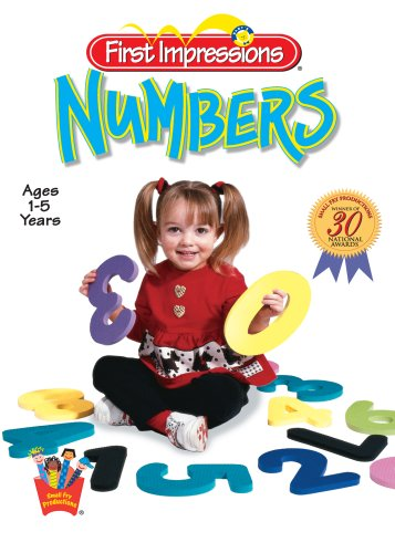 Baby's First Impression: Numbers