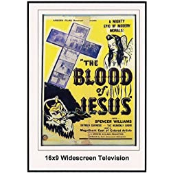 Blood of Jesus (Widescreen TV)