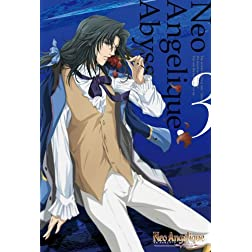 Neo Angelique Abyss 3