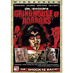 Dr. Shock's Grindhouse of Horrors