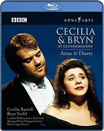 Cecila Baroli/Bryn Terfel: At Glyndebourne [Blu-ray]