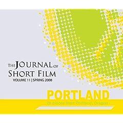 The Journal of Short Film, Volume 11 (Spring 2008)