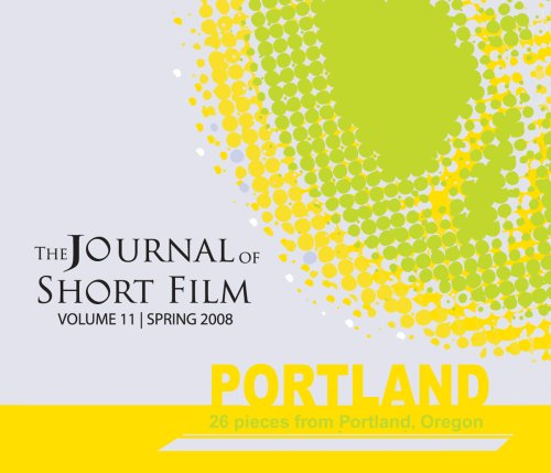 The Journal of Short Film, Volume 11 (Spring 2008)