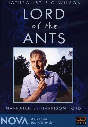 Naturalist E.O. Wilson- Lord of the Ants - NOVA