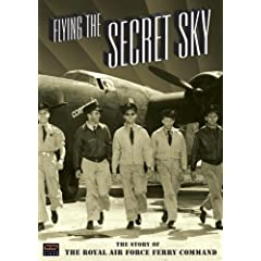 Flying The Secret Sky - WGBH Specials
